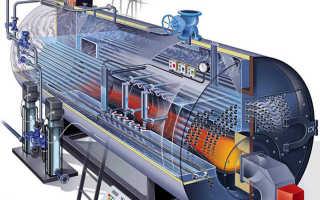 Электрический паровой котел – особенности и безопасность использования