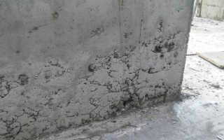 Неразрушающий контроль бетона – методы и оборудование