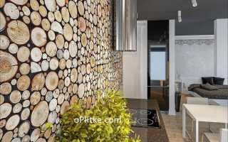 Чем можно заменить плитку на кухне – варианты для стен и кухонного фартука