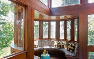 Окна из сосны или лиственницы – что лучше выбрать для своего дома
