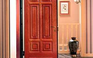 Элитные входные двери – ассортимент, варианты исполнения и отделки