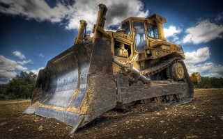 Подготовка участка и земляные работы