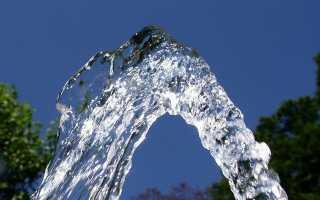 Поиск воды на приусадебном участке