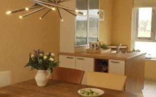 Как подобрать краску для стен, делая ремонт в квартире или доме