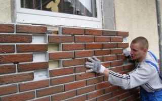 Фасадные панели с клинкерной плиткой – упрощаем облицовку здания