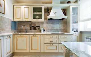 Кухня гостиная в классическом стиле – с чего начать и на что обратить внимание
