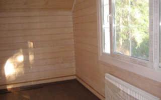 Материалы для внутренней отделки стен квартиры, дома, дачи