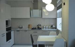 Белая кухня – от идеи до воплощения, некоторые секреты, мебель и кухонный фартук