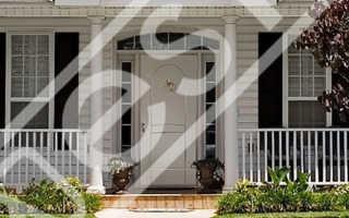 Модели входных дверей – преимущества и отделка металлических конструкций