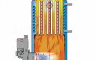 Какими бывают универсальные отопительные котлы, их преимущества и виды топлива