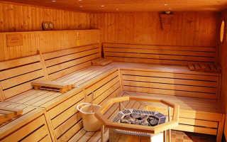 Вагонка для парной – как выбрать вид, класс и профиль изделий из древесины