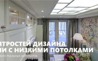 Кухня с высокими потолками – как оформить и что учесть