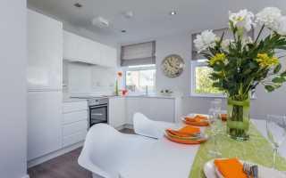 Как выбрать стол для кухни – варианты, нюансы, дизайн и цвет