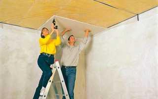 Гипсокартон как утеплитель для стен, наиболее часто используемый вариант