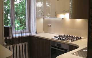 Дизайн кухни в бежево коричневых тонах – что учесть при оформлении интерьера