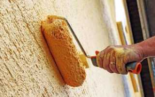 Из чего сделать фактурную штукатурку – это изумительное стеновое покрытие