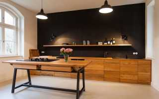 Креативный интерьер кухни – возможности оформления, необычные дизайнерские идеи