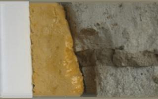 Внешние откосы на окнах – способы отделки и используемые материалы