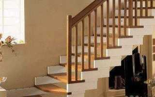 Маршевые лестницы своими руками доступно сделать каждому