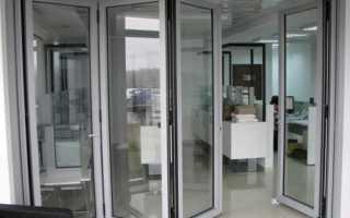 Одностворчатые раздвижные двери – особенности конструкции и разновидности