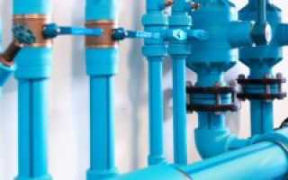 Подбор оборудования и элементов для системы водоснабжения
