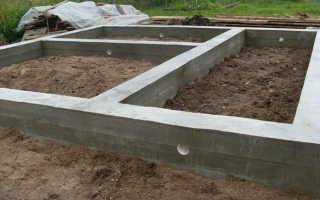 Можно ли заливать фундамент в дождь – как не допустить разрушения конструкции