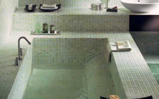 Ванна из бетона своими руками – уникальность конструкции и этапы устройства