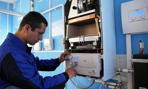 Обслуживание газовых котлов – виды и перечень работ, договора и разовый вызов