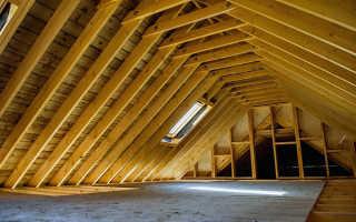 Все виды мансард – особенности создания помещения под крышей