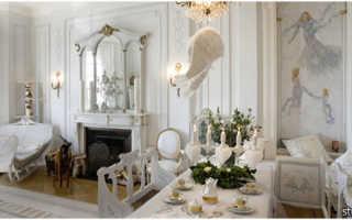 Скандинавский стиль в интерьере – классические черты и основной цвет оформления