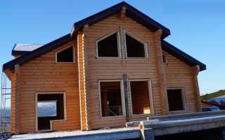 Как выпилить окно в деревянном доме – подготовительный и основной этап работ