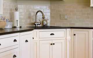 Влагостойкий ламинат для кухни — особенности и правила выбора