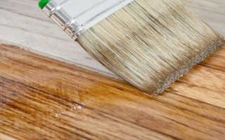 Лак на полиуретановой основе – наилучший выбор лакового покрытия