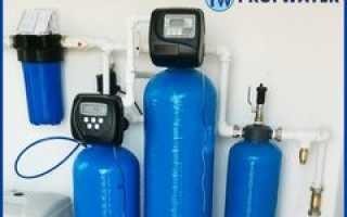 Выбор и подключение системы водоочистки
