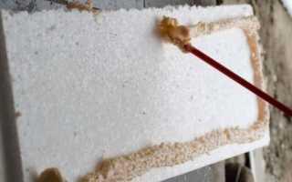 Как утеплить крышу пенопластом?