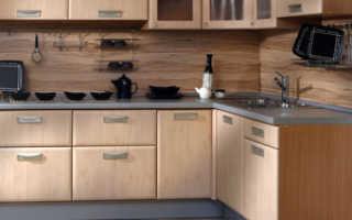 Стеновые панели для кухни под плитку – виды, преимущества, монтаж