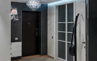 Дизайн входной двери – основные тенденции, что выбрать, фурнитура как украшение