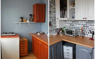 Необычный дизайн кухни – как сделать и что поменять в интерьере