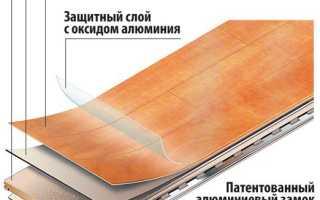 Купить ламинат под плитку: пять причин для приобретения