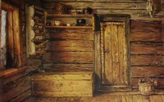 Окосячка и обсада в деревянном доме – создание прочности оконных и дверных проем