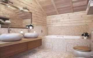 Гидроизоляция ванной в деревянном доме – основные понятия, материалы, способы