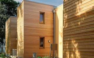 Отделочные материалы из дерева – свобода выбора и широкие возможности