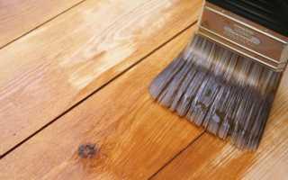 Защита деревянной веранды – пропитка, грунтовка, обшивка, окраска, покрытие