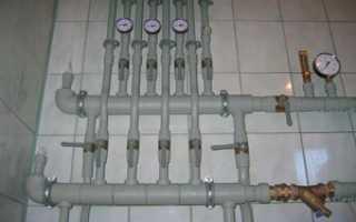 Полипропиленовые трубы – виды, область применения и монтаж