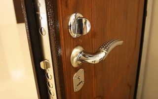 Ремонт железных дверей – причины и варианты исправления дефектов