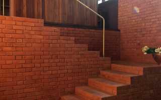 Как обшить деревом металлическую лестницу: рекомендации и советы