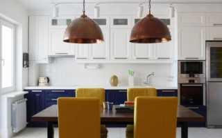 Дизайн кухни столовой – организация и варианты оформления