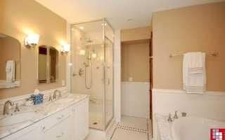 Мраморная столешница для ванной — преимущества и особенности