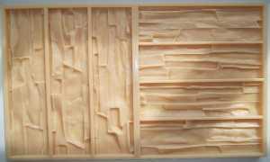 Полиуретановые формы для искусственного камня: как выбрать