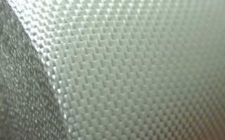 Стеклоткань для изоляции – разновидности и особенности материала